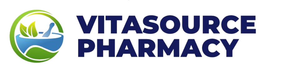Vitasource Pharmacy | Online Pharmacy